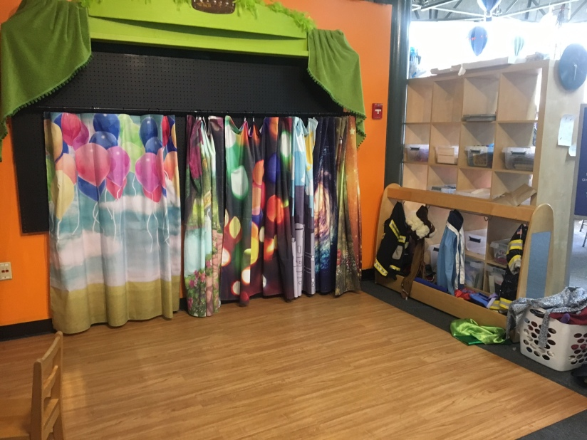 pretend play stage