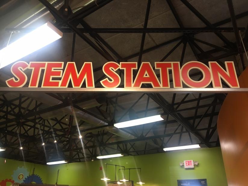 Stem Station