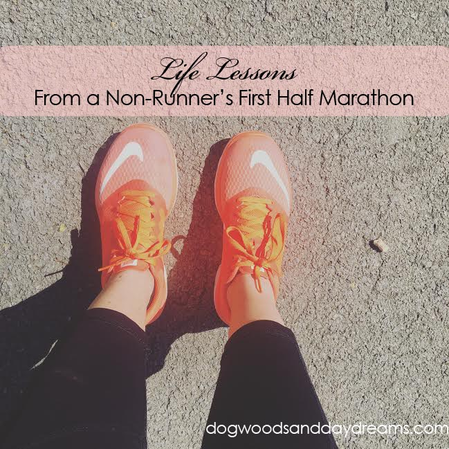 half marathon title